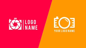 How To Design A Photography Logo In Photoshop Inspiring Bee
